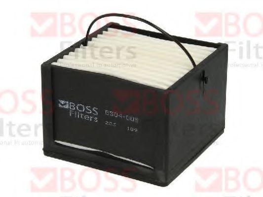 Фильтр топливный BOSS FILTERS BS04-008