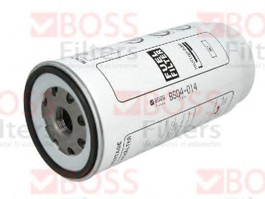 Фильтр топливный BOSS FILTERS BS04014