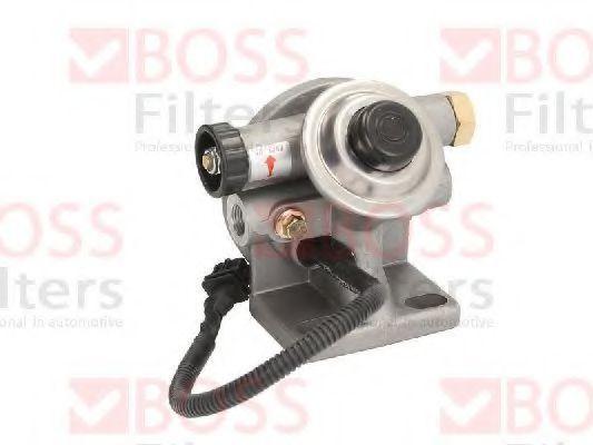 Фильтр топливный BOSS FILTERS BS04181