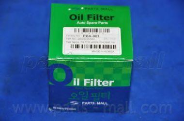 Фильтр масляный PMC PBA001