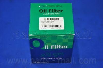 Купить Фильтр масляный PMC PBA003