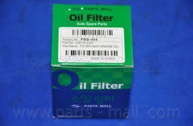 Фильтр масляный PMC PBB-004