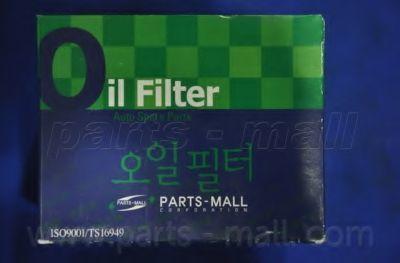 Купить Фильтр масляный PMC PBB006