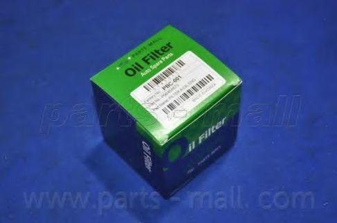Фильтр масляный PMC PBC001