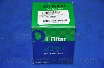 Фильтр масляный PMC PBF002