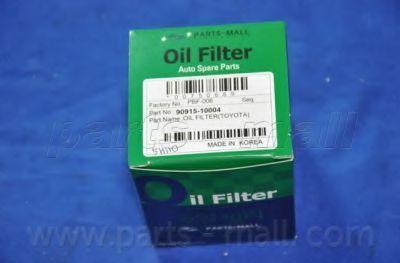 Фильтр масляный PMC PBF006