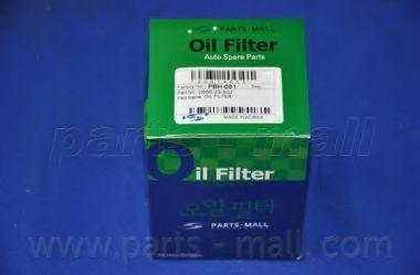 Купить Фильтр масляный PMC PBH001