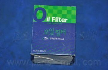 Фильтр масляный PMC PBJ001