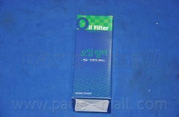 Фильтр масляный PMC PBR003