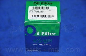 Фильтр масляный PMC PBW109