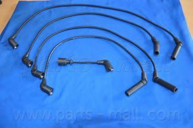 Провода высоковольтные комплект PMC PEA-E03