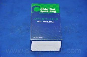 Комплект проводов зажигания CAR-DEX PEBE04
