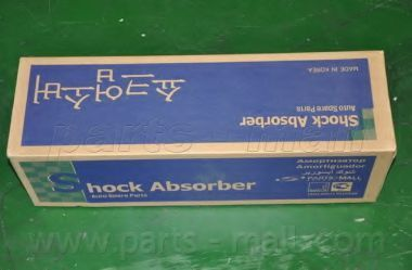 Амортизатор подвески PMC PJBFL021