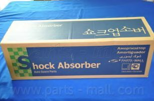 Амортизатор подвески PMC PJC-FR009