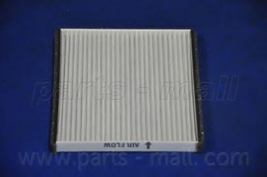 Фильтр, воздух во внутренном пространстве CAR-DEX PMA017