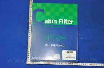 Купить Фильтр воздуха салона PMC PMAC21