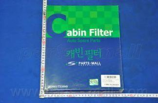 Купить Фильтр воздуха салона PMC PMAC31