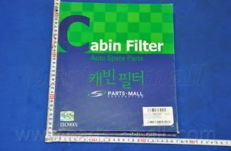Купить Фильтр воздуха салона PMC PMAP04