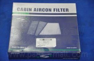 Фильтр, воздух во внутренном пространстве CAR-DEX PMAP17