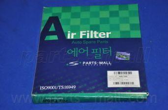 Фильтр салона PMC PMC006