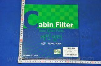 Купить Фильтр воздуха салона PMC PMD005