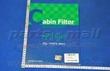Фильтр салона PMC PMD011