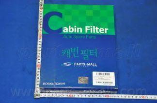 Купить Фильтр воздуха салона PMC PMG014
