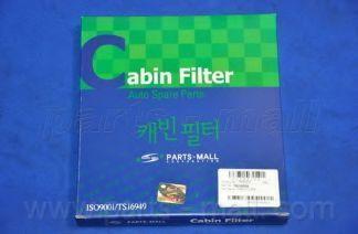 Купить Фильтр воздуха салона PMC PMG016
