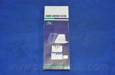 Фильтр салона PMC PMX004T
