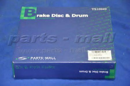 Тормозной диск CAR-DEX PRA046