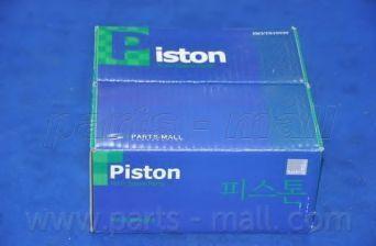 Поршень с пальцем PMC PXMSA0331