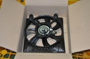 Вентилятор радиатора PMC PXNAA034