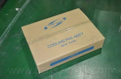 Вентилятор охлаждения PMC PXNAA046