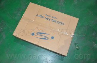 Вентилятор радиатора PMC PXNAA050
