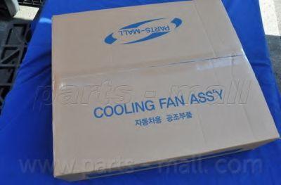 Вентилятор охлаждения PMC PXNAC002