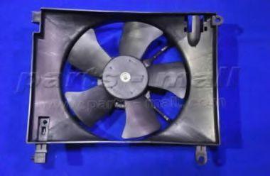 Вентилятор радиатора PMC PXNAC028