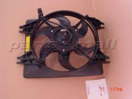 Вентилятор радиатора PMC PXNBA033