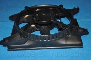 Вентилятор кондиционера PMC PXNBA-034