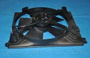 Вентилятор охлаждения PMC PXNBC004