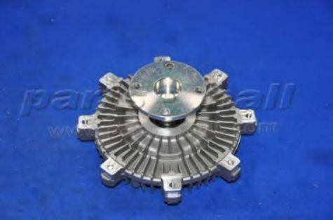 Сцепление, вентилятор радиатора CAR-DEX PXNFA008
