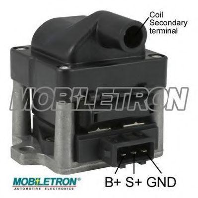 Блок зажигания MOBILETRON IGH016K