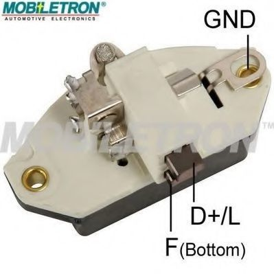 Купить Реле-регулятор генератора MOBILETRON VRB104