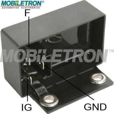 Купить Реле-регулятор генератора MOBILETRON VRB191