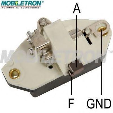 Купить Реле-регулятор генератора MOBILETRON VRB198