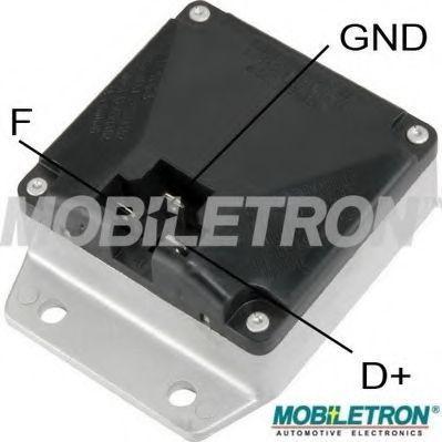 Купить Реле-регулятор генератора MOBILETRON VRB1993