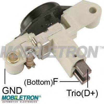 Купить Реле-регулятор генератора MOBILETRON VRB201H