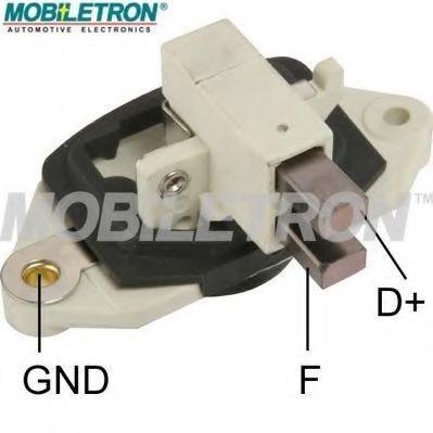 Купить Реле-регулятор генератора MOBILETRON VRB210