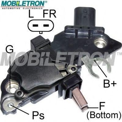 Купить Реле-регулятор генератора MOBILETRON VRB371
