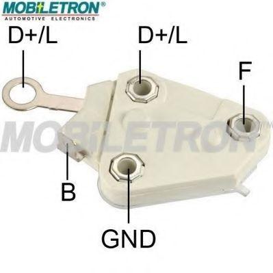 Купить Реле-регулятор генератора MOBILETRON VRD674