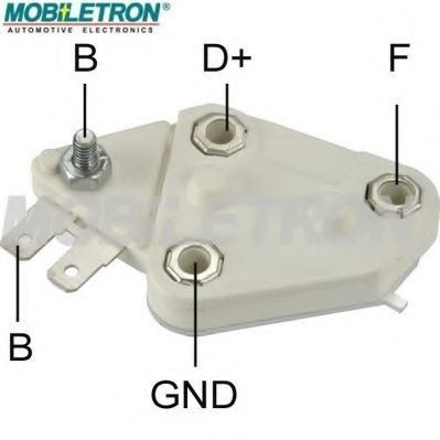 Купить Реле-регулятор генератора MOBILETRON VRD686